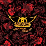 Aerosmith: Permanent Vacation - CD