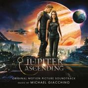 Michael Giacchino: OST - Jupiter Ascending - Plak