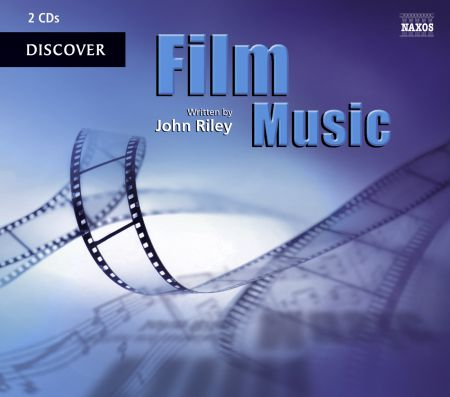 Çeşitli Sanatçılar: Discover Film Music - CD
