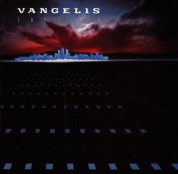 Vangelis: The City - CD
