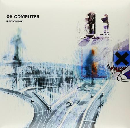 Radiohead: Ok Computer - Plak