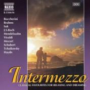 Çeşitli Sanatçılar: Intermezzo - Classical Favourites for Relaxing and Dreaming - CD