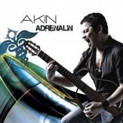 Akın: Adrenalin - CD