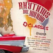 Çeşitli Sanatçılar: Rhythms Del Mundo Classics - CD