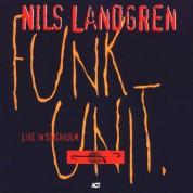 Nils Landgren Funk Unit: Live In Stockholm - CD