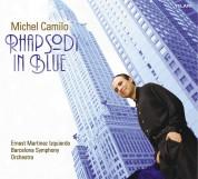 Michel Camilo: Rhapsody In Blue - CD