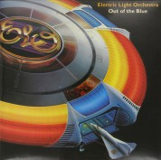 Electric Light Orchestra: Out of the Blue - Plak