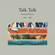 Talk Talk: Natural History - The Very Best of Talk Talk 1982-1988 - CD