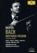 Helen Donath, Julia Hamari, Karl Richter, Münchener Bach-Chor und -Orchester, Peter Schreier, Walter Berry: Bach, J.S.: St. Matthew Passion - DVD
