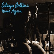 Edwyn Collins: Home Again - CD
