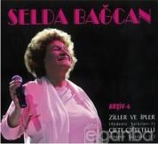 Selda Bağcan Arşiv-6 - CD