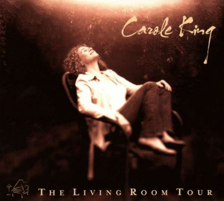 Carole King: The Living Room Tour - CD