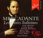Çeşitli Sanatçılar: Mercadante: Les Soirees Italiennes (Il Salotto Vol 1) - CD