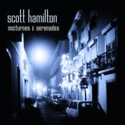 Scott Hamilton: Nocturnes And Serenades - CD