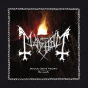 Mayhem: Atavistic Black Disorder / Kommando EP - Plak