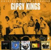 Gipsy Kings: Original Album Classics - CD