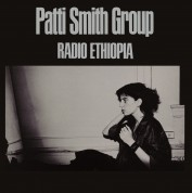 Patti Smith: Radio Ethiopia - Plak