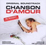 Çeşitli Sanatçılar: OST - Chanson D'amour - CD