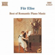 Fur Elise - Romantic Piano Music - CD