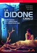 Cavalli: La Didone - DVD