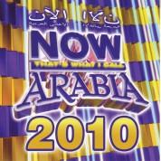 Çeşitli Sanatçılar: Now Arabia 2010 - CD