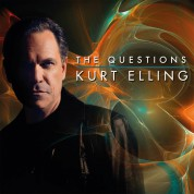 Kurt Elling: The Questions - Plak