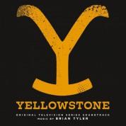 Brian Tyler: Yellowstone - Plak