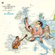 Dave Brubeck: In Europe - Live In Copenhagen, March 5, 1958. - Plak