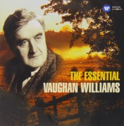 Çeşitli Sanatçılar: The Essential Vaughan Williams - CD