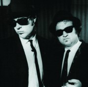 The Blues Brothers: VERY BEST OF - CD