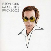 Elton John: Greatest Hits 1970 - 2002 - CD