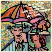 Oscar Peterson: Plays The Harry Warren & Vincent Youmans Songbook - Plak