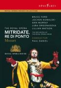 Mozart: Mitridate, re di Ponto - DVD