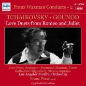 Jean Fenn, Los Angeles Festival Orchestra, Raymond Manton, Franz Waxman: Franz Waxman Conducts, Vol. 2 - CD