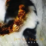 Yasmine Hamdan: Jamilat Reprise - Plak