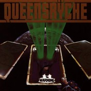Queensryche: The Warning - CD