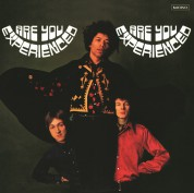 Jimi Hendrix: Are You Experienced - Plak