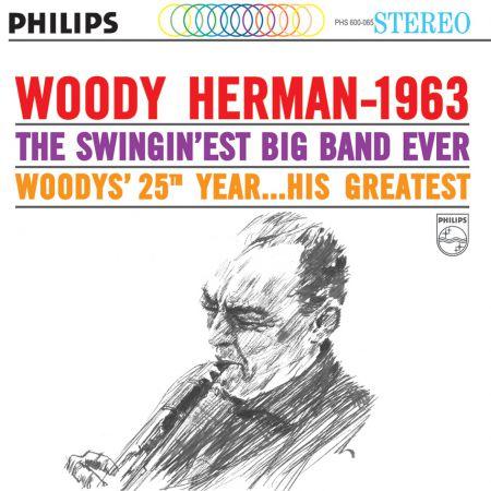 Woody Herman: 1963 - Plak