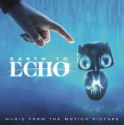 Çeşitli Sanatçılar: OST - Earth To Echo - Plak