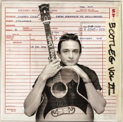 Johnny Cash: Bootleg Vol.2: From Memphis To Hollywood - CD