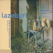 Birol Topaloğlu: Lazeburi - CD