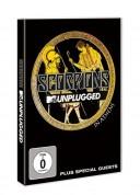 Scorpions: MTV Unplugged - DVD