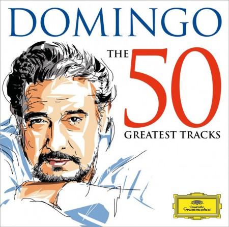 Plácido Domingo: 50 Greatest Tracks - CD
