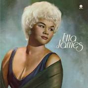 Etta James: Third Album - Plak