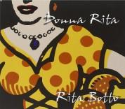Rita Botto: Donna Rita - CD