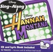 Çeşitli Sanatçılar: Hannah Montana - CD