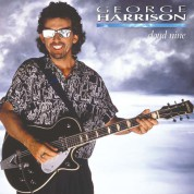 George Harrison: Cloud Nine - Plak