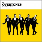 The Overtones: Sweet Soul Music - CD