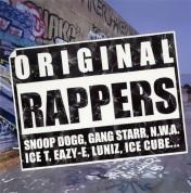 Çeşitli Sanatçılar: Original Rappers - CD