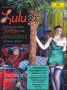 Ashley Holland, Julia Juon, Michael Boder, Patricia Petibon, Paul Groves, Symphony Orchestra of the Gran Teatre del Liceu: Berg: Lulu - DVD